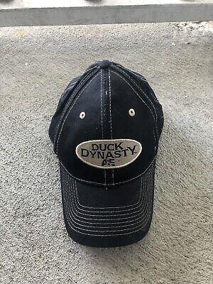 5e5f70c8 DUCK DYNASTY / BUCK COMMANDER Hunting Hat/Cap