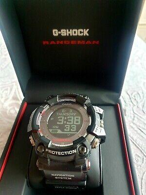 G-SHOCK Rangeman GPR-B1000-GPS watch