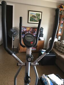 Elliptical  to trade with a treadmill