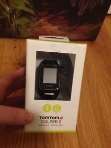 Tom Tom 2 Golfer Watch