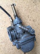 Small Mikuni carby carburettor 1960s 70s 50cc? Highbury Tea Tree Gully Area Preview