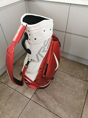 Nike VRS Golf Tour Bag Red
