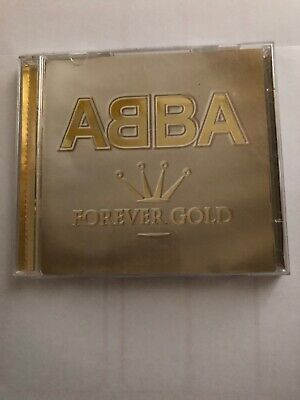 ABBA - Forever Gold - 2 CD Set - Excellent!