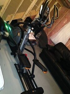 2016 NordicTrack Elliptical - Barely Used