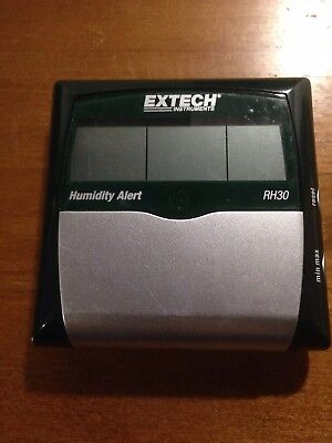 Extech Humidity Alert Indicator - Rh30 Used Condition
