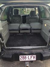 2001 Renault Scenic Wagon Coorparoo Brisbane South East Preview