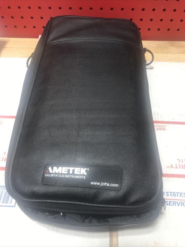 Ametek Jofra HPC600 Handheld Pressure Calibrator 150 PSI 10 BAR