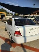 2000 Hyundai Accent Sedan Maidstone Maribyrnong Area Preview
