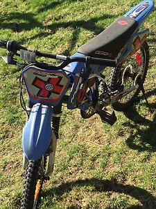 Motocross Bicycle