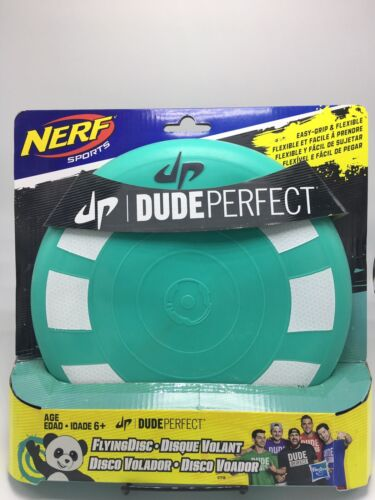 sports dude perfect flying disc new