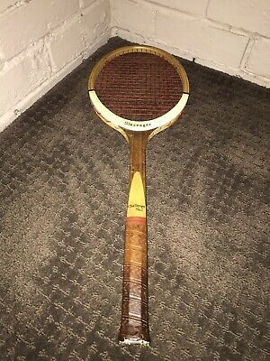 c25474f151 Slazenger Challenge No 1-Vintage In Great Condition-Grip 5-Made In England