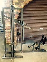 Home gym resistance training Broadbeach Gold Coast City Preview