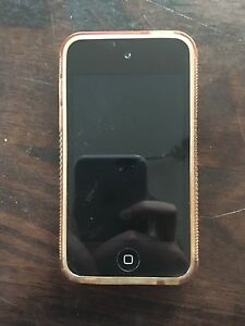 32 gb iPod touch