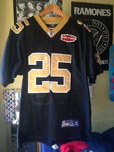 #25 Bush Nfl jersey. Hobart CBD Hobart City Preview