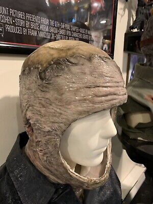 Jason Part 8 Silicone Hood with Hock