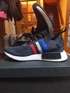 NMD R1 PK TRICOLOR BLACK US6 Wanneroo Wanneroo Area Preview
