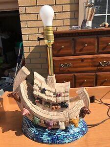 Lamp - Noah's ark