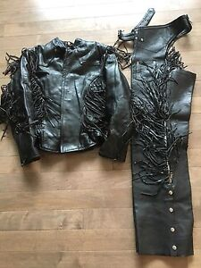 Leathers for Motorbiking