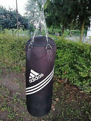 Sacco da boxe Adidas con guantoni