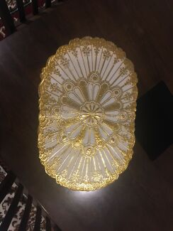 Dining  decorative placemats