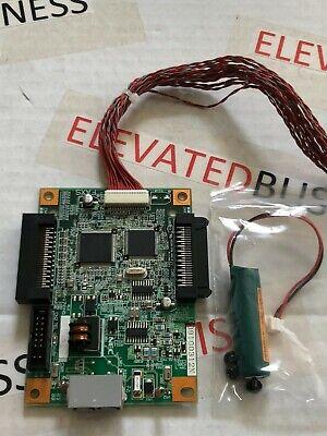 Konica Minolta Bizhub 222 200 250 282 350 362 Fk-503 Fax Board