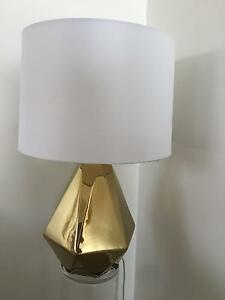 Brand New Beacon Lighting gold Lamp Marion Marion Area Preview