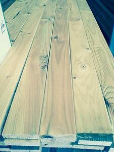 Treated Pine Decking 90x22 Micro Pro Special **$1.58 p/m** Modbury Tea Tree Gully Area Preview