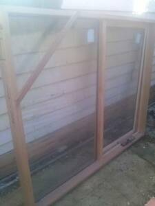 NEW Hardwood Awning Window Double Glazed!!!!! Northcote Darebin Area Preview