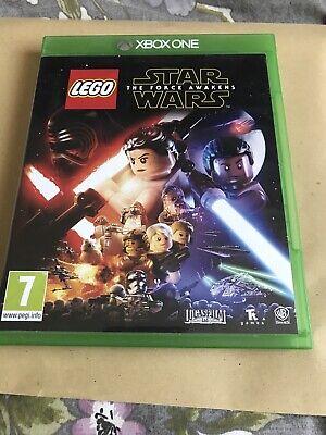 Lego Star Wars Xbox [Xbox 1]