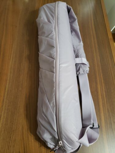 Adidas Yoga Mat With Multiple Compartments