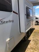 Jayco Sterling caravan Parkwood Gold Coast City Preview