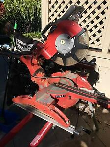 MITRE SAW AND STAND Tempe Marrickville Area Preview