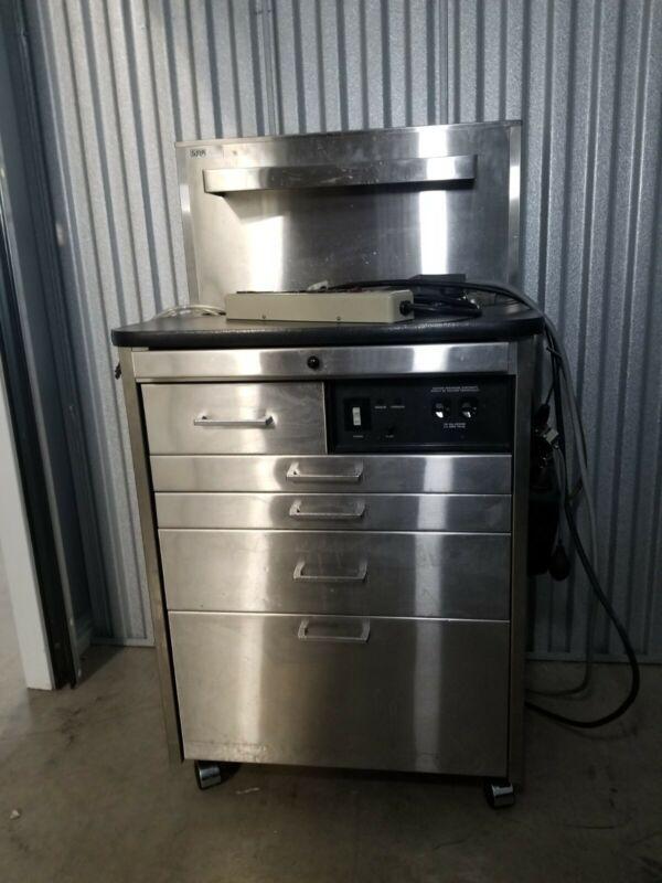 SMA MAXI Treatment Cabinet Model 30001
