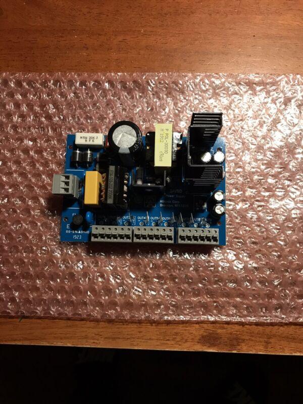 Altronix sav9d power supply