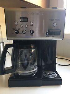 Coffee/ kettle maker
