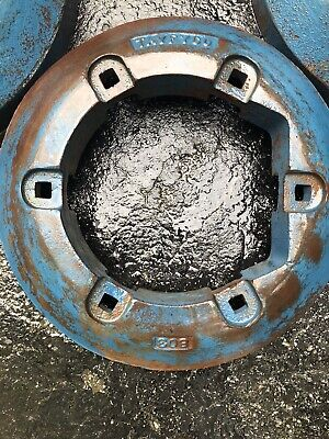 Ford New Holland Tractor Weights Weights 100 Lbs