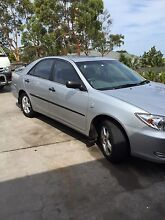 Toyata Camry Altise 2002 Fern Bay Port Stephens Area Preview