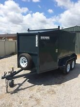 Brand new 8x5 enclosed builder / tradesman trailer Tamworth 2340 Tamworth City Preview