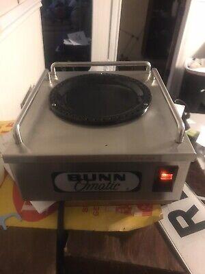 Bunn Rws2 Commercial Coffee Warmer