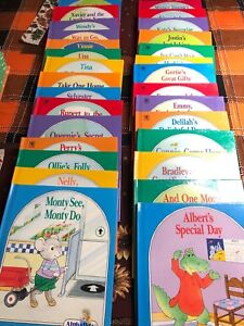 Children books complete set of 30