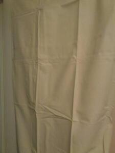 Pair of Pencil Pleat Curtains with blockout Westminster Stirling Area Preview