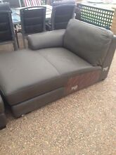 BRAND NEW MODULAR LEATHER LOUNGE CHAISE Merrylands Parramatta Area Preview