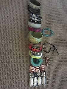 Costume bangles Merrimac Gold Coast City Preview