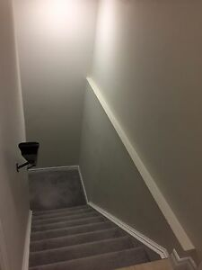 Large basement for rent in a house