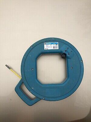 Fiberglass Fish Tape 100ft Ideal 31-189