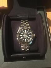Breitling Superocean Watch Automatic Unworn Hunters Hill Hunters Hill Area Preview