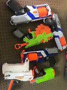 Nerf Guns bulk  Waterford West Logan Area Preview