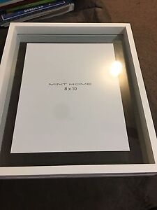 8 x 10 photo frame brand new Medowie Port Stephens Area Preview