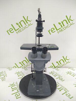American Optical 1810 Inverted Binocular Microscope