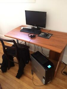 Great mid range gaming/office/family pc!for sale or trade